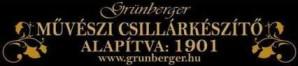 Grünberger Logo