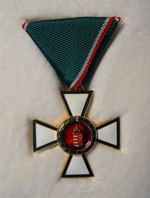 kitüntetés