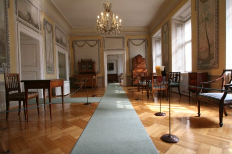 Kastélymúzeum